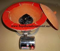 Bếp than điện Trí Việt size 38